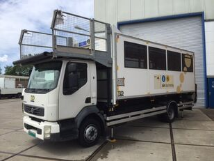 VOLVO  TLD CHTP 5.9GM ambulifts