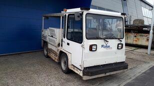ROFAN ZH5 bagāžas vilcējs
