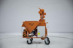 jauns EMPATİ MAKİNE EMP Q4 Plastering Machine apmetuma mašīna