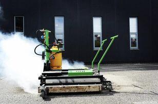 jauns TICAB  Réchauffeur infrarouge d'asphalte MIRA-1 asfalta sildītājs
