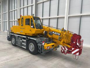 KATO CR-200Ri City Crane - Like New Condition autoceltnis