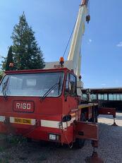 RIGO RTT600 autoceltnis