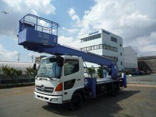 HINO Ranger autotornis
