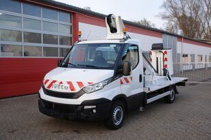 IVECO DAILY 35S13 autotornis