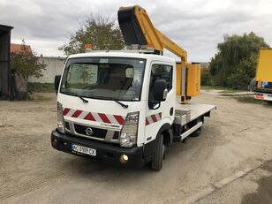 NISSAN Cabstar autotornis