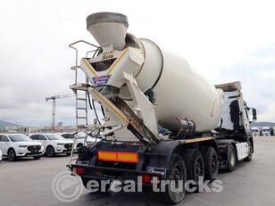 BETAMIX betona maisītājs