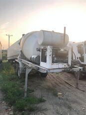 CIFA betona maisītājs