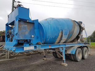 LECINENA betona maisītājs