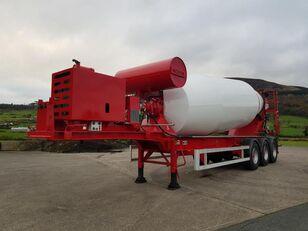 SDC betona maisītājs