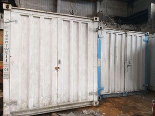TECNIWELL TWM-20 betona maisītājs