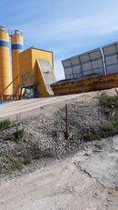 ELBA EMS-1000E betona rūpnīca