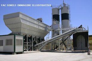 EUROMECC betona rūpnīca