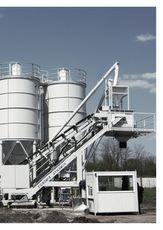 EUROMIX Dynamik betona rūpnīca