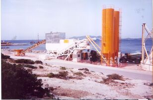 LEBLAN LEBLAN CT 75 betona rūpnīca