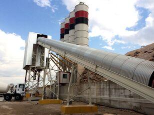 jauns PROMAX Stationär Betonmischanlage  PROMAX S160-TWN (160m³/h) betona rūpnīca