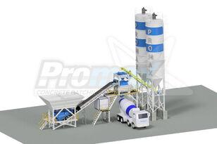 jauns PROMAX КОМПАКТНЫЙ БЕТОННЫЙ ЗАВОД C100 TWN-PLUS (100м³/ч)   betona rūpnīca