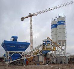jauns PROMAX МОБИЛЬНЫЙ БЕТОННЫЙ ЗАВОД  M120-TWN (120м³/ч)  betona rūpnīca