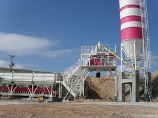 jauns SEMIX KOMPAKT 60 SEMIX KOMPAKTNE BETONARE 60m³/sat betona rūpnīca