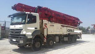 CIFA K52L XLRZ betona sūknis