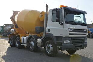 DAF CF 85 460 betonvedējs