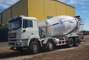 jauns SHACMAN SHAANXI SX5258GJBDR384 betonvedējs