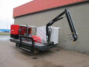 jauns MCCORMICK WT1104C welding tractor cauruļu licējs