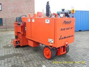 VIELHABEN Reparaturfräse RAB 500 SP - überhholt ! po kapitalnym remoncie! ceļu frēze