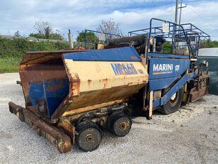 MARINI MF665 WD kāpurķēžu asfalta ieklājējs
