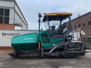 VÖGELE S1800- 3i kāpurķēžu asfalta ieklājējs