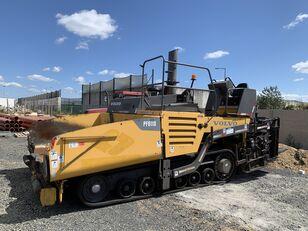 VOLVO PF 6110 kāpurķēžu asfalta ieklājējs
