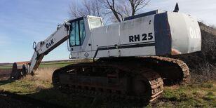 O&K RH25 kāpurķēžu ekskavators