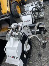 SIMEX PL 500S mini iekrāvējs