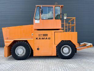 KAMAG 3002 HM 2  pneimatiskais veltnis