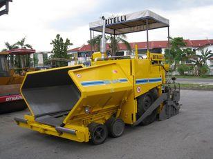 BITELLI BB 640 riteņu asfalta ieklājējs