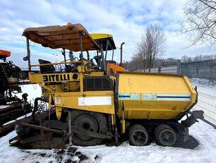 BITELLI BB630 riteņu asfalta ieklājējs
