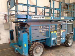GENIE GS 5390 RT šķērveida pacēlājs
