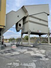 BENNINGHOVEN 300 t  Hot mix storage silo tvertne cementam