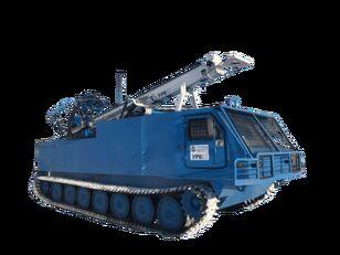 jauns Strojdormash БГМ-1М urbšanas iekārta