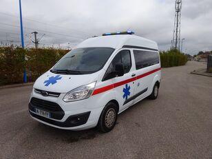 FORD TRANSIT L2H2  mikroautobuss ātrās palīdzības mašīna