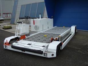 Trepel CCL35/35 Aircraft Speed Loader konteineru un palešu iekrāvējs