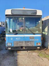 VOLVO B10M lidostas autobuss pēc rezerves daļām