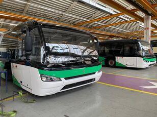 jauna Vivair 88W lidostas autobuss