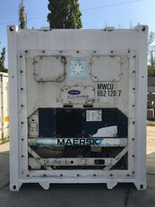 Carrier  10 pēdu refrižeratora konteiners