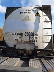 RINNEN 20 pēdu tank konteiners