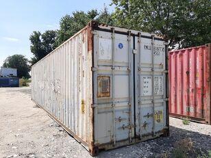 40 pēdu konteiners