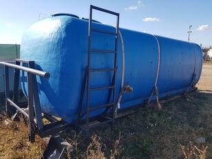40 pēdu tank konteiners