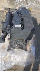 jauns DEUTZ BF4L2011 dzinējs paredzēts MULAC bagāžas vilcēja